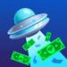 UFO Money: Crazy Flying Saucer  (Mod)