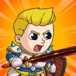 Warrior Clicker  (Mod)