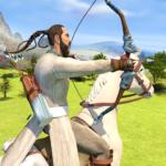 Warrior Ertugrul Gazi – Real Sword Games 2020  (Mod)