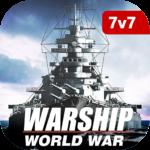 Warship World War  (Mod)