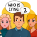 Who is? 2 Tricky Chats and Brain Puzzles  (Mod)