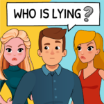 Who is? Brain Teaser & Tricky Riddles  (Mod)