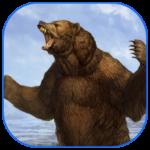 Wild Bear Ring Fighting: Wild Animal Adventure  (Mod)