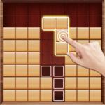 Wood Puzzle Block  1.0.7 (Mod)