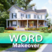 Word & Makeover: Word Crossy & Home Design  (Mod)