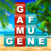 Word Tiles : Hidden Word Search Game  6.5 (Mod)