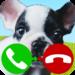 fake call dog game  5.0 (Mod)