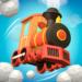 iHappy Train – Slide Puzzle  (Mod)