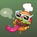 lucky burger tycoon- Get Rewards  (Mod)