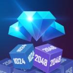 2048 Cube Winner—Aim To Win Diamond  2.2.1 (Mod)