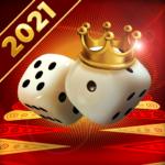 Backgammon King Online – Live Social Board Game  2.12.10 (Mod)