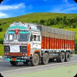 Big Truck Driving Games 2021- New Truck Games 3D  (Mod)