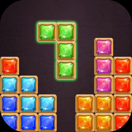 Block Puzzle Jewel Classic  2.5 (Mod)