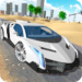 Car Simulator Veneno  (Mod)