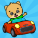 Car games for toddlers  (Mod)