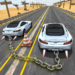 Chained Cars Impossible Stunts 3D – Car Games 2021  (Mod)