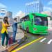 City Coach Bus Simulator 3D  1.15 (Mod)