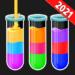 Color Water Sort Puzzle Games  0.53 (Mod)