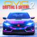 Drifting and Driving Simulator: Honda Civic Game 2  (Mod)