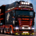 Euro Truck Cargo Driving Simulator 2021  (Mod)