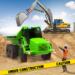 Excavator Construction Simulator: Truck Games 2021  (Mod)