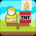 Gold Totem  – destroy blocks!  (Mod)