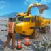 Heavy Crane Excavator Construction Transport  (Mod)