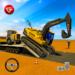 Heavy Excavator Machines: Transporter Truck Games  (Mod)