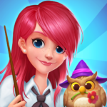 Magicabin Witch's Adventure  1.4.0 (Mod)