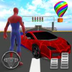 Mega Ramp Car New Car Games 2021  1.1.5 (Mod)