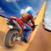 Mega Ramp Motorbike Impossible Stunts  (Mod)