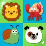 Memokids: toddler memory games free  (Mod)