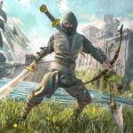 Ninja Samurai Assassin Hunter: Creed Hero fighter  2.2 (Mod)