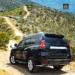 Offroad Mountain Prado Car 4×4 Driving Simulator  (Mod)