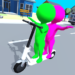 Scooter Taxi  1.3.8 (Mod)