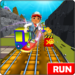 Subway Obstacle Course Runner: Runaway Escape  (Mod)