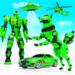 Wild Fox Transform Bike Robot Shooting: Robot Game  31 (Mod)