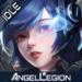 Angel Legion: 3D Hero Collector Idle RPG  (Mod)