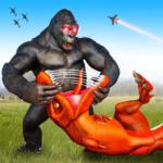 Angry Dinosaur Attack Dinosaur Rampage Games  (Mod)