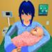 Anime Family Life Simulator: Pregnant Mother Games  (Mod)