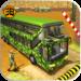 Army Bus Driving Fun – Military Coach Transporter  (Mod)