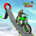Army Stuntman Bike Stunt Games  (Mod)
