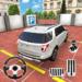 In Car Parking Games – Prado New Driving Game  1.4.1.4 (Mod)