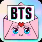 BTS Messenger! Chat Simulator 2  5.0.0 (Mod)