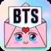 BTS Messenger! Chat Simulator 2  (Mod)
