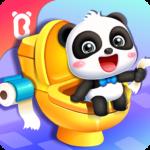 Baby Panda's Potty Training – Toilet Time  (Mod)