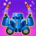 Ball Blast – Cannon Shooting Game  (Mod)