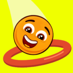Ball orange  (Mod)