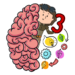 Brain Test 3 Tricky Quests & Adventures  0.36 (Mod)