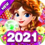 Bubble Shooter 2021 Pro  1.0.36 (Mod)
